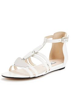 clarks-studio-star-gladiator-sandals-white