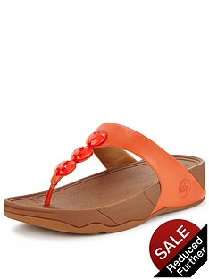 fitflop-petra-leather-disc-sandals