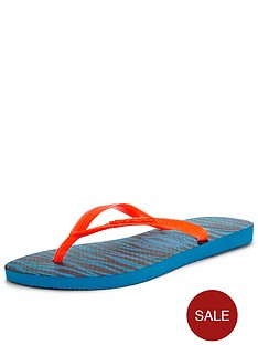 havaianas-zebra-print-flip-flops