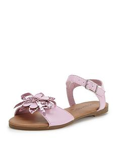 ladybird-bianca-younger-girls-flower-sandals