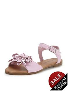 ladybird-bianca-younger-girls-flower-sandals