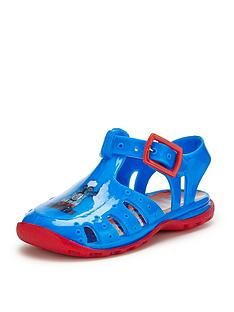 thomas-friends-boys-jelly-sandals