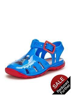 thomas-friends-boys-jelly-sandals