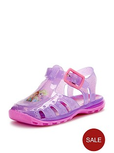 disney-frozen-girls-jelly-sandals