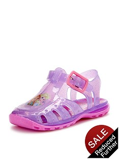 disney-frozen-girls-jelly-sandals
