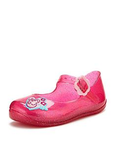 peppa-pig-younger-girls-jelly-shoes