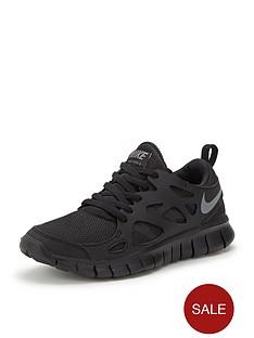 nike-free-run-2-junior-running-shoes