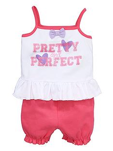 ladybird-baby-girls-jersey-vest-and-shorts-set-2-piece