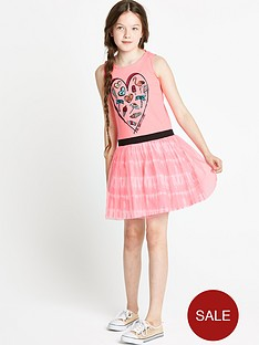 freespirit-girls-neon-ballerina-dress