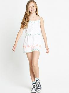 freespirit-girls-embroidered-playsuit