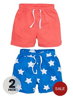 ladybird-boys-fashion-jersey-shorts-2-pack