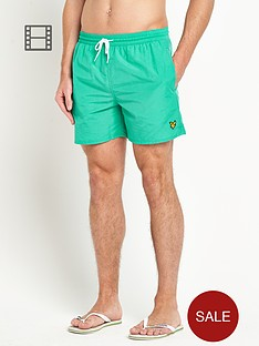 lyle-scott-mens-plain-swim-shorts