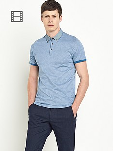 ted-baker-mens-woven-collar-striped-polo-shirt