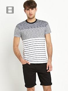 goodsouls-mens-monochrome-stripe-t-shirt