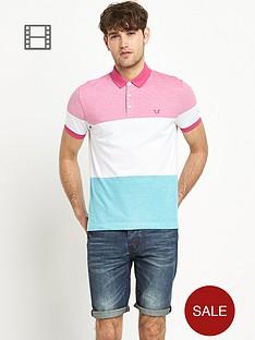 goodsouls-mens-pique-colour-block-polo-shirt