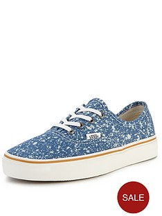 vans-authentic-trainers