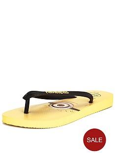 havaianas-minions-flip-flops