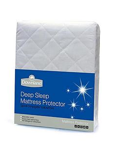 downland-deep-sleep-mattress-protector