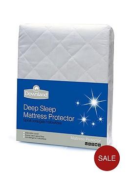 downland-deep-sleep-mattress-protector