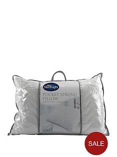 silentnight-pocket-sprung-pillow