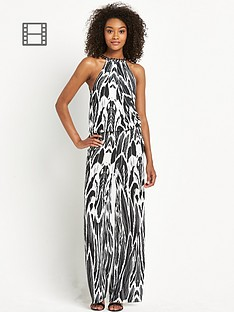 definitions-chain-printed-jumpsuit