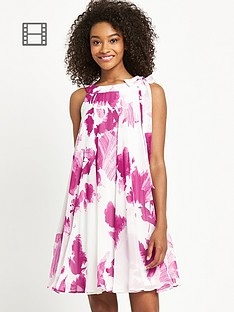 definitions-printed-swing-dress