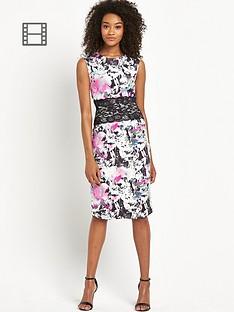definitions-lace-insert-scuba-pencil-dress