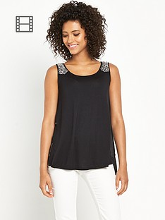 definitions-embellished-shoulder-top