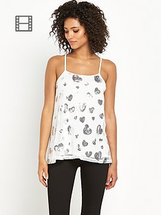 definitions-heart-embellished-cami