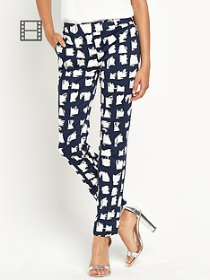 definitions-abstract-print-cotton-sateen-trousers