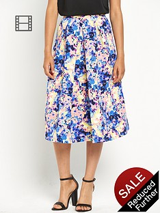 definitions-floral-abstract-full-skirt