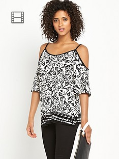 definitions-cold-shoulder-top