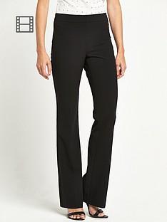 savoir-petite-pvl-bootcut-trousers