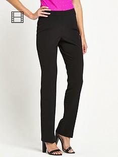 savoir-petite-pvl-slim-leg-trousers