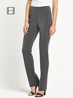 savoir-plvl-slim-leg-trousers