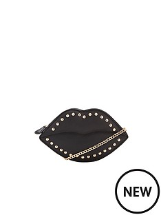 myleene-klass-studded-lip-clutch