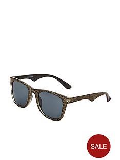 glitter-frame-wayfarer-sunglasses