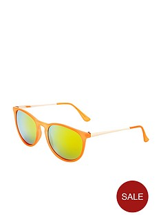 paint-pot-clubmaster-style-sunglasses-orange