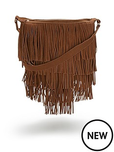 suede-fringed-shoulder-bag-tan