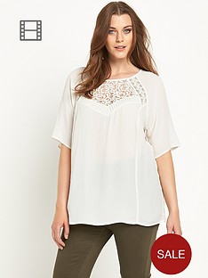 so-fabulous-lace-insert-shell-top