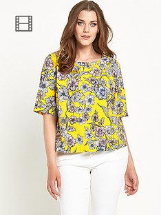 so-fabulous-stretch-crepe-floral-print-shell-top