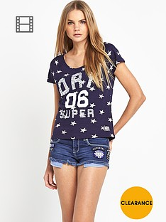 superdry-indigo-star-sparkle-t-shirt