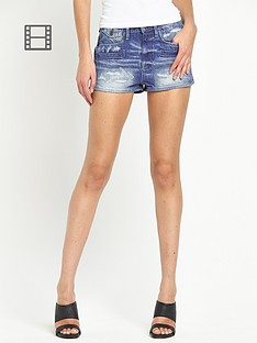 g-star-raw-scatter-denim-davin-high-shorts