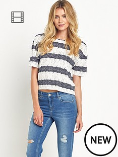 oasis-puff-print-drop-sleeve-tee