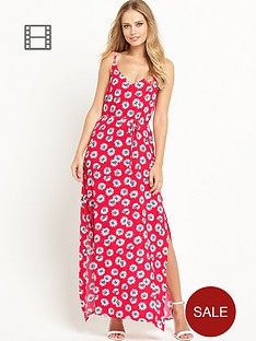 glamorous-strappy-maxi-dress