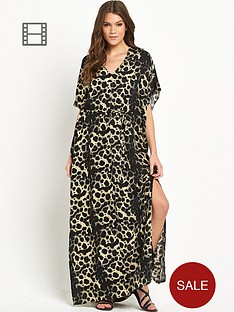 vero-moda-easy-kaftan-maxi-dress
