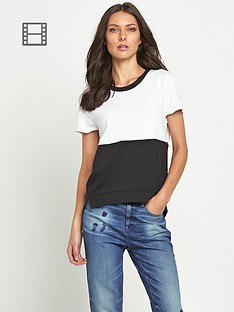 g-star-raw-us-katya-colour-block-short-sleeve-jersey-top