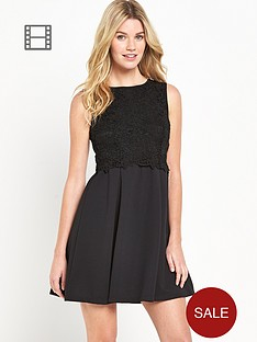south-crochet-double-layer-dress