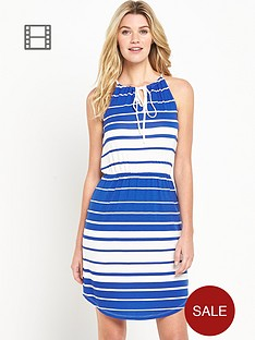 south-printed-strappy-midi-dress