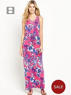 south-petite-floral-channel-maxi-dress